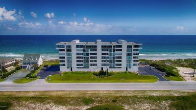 North Topsail Beach, Surf City, Topsail Beach Condo/Townhouse For Sale: 4110 Island Drive #401