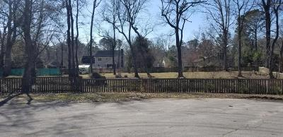 Trent Woods Residential Lots & Land For Sale: 3042 Hound Circle
