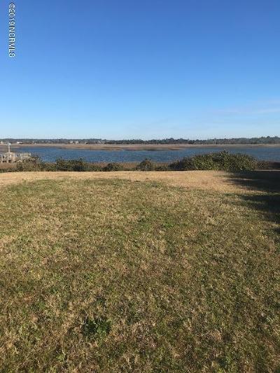 Oak Island Residential Lots & Land For Sale: 6328 Kings Lynn Drive
