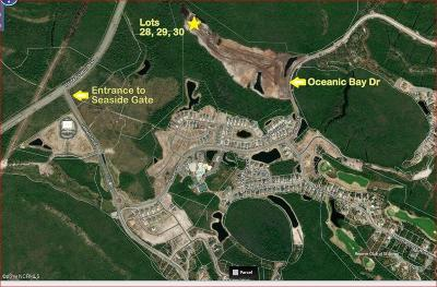 Southport Residential Lots & Land For Sale: 3194 Oceanic Bay Drive