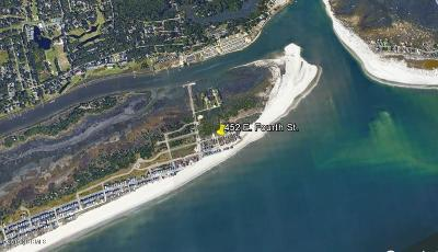 Ocean Isle Beach Residential Lots & Land For Sale: 452 E Fourth Street
