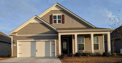 Carolina Shores Single Family Home For Sale: 576 Slippery Rock Way