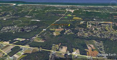 Ocean Isle Beach Residential Lots & Land For Sale: 2 Watts Road SW