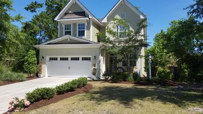 Wilmington Single Family Home For Sale: 209 Moss Tree Drive
