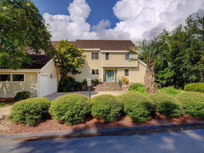 Wilmington Single Family Home For Sale: 8816 Shipwatch Drive