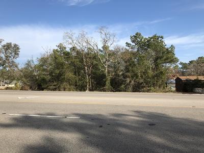 Oak Island Residential Lots & Land For Sale: 146 N Middleton Avenue