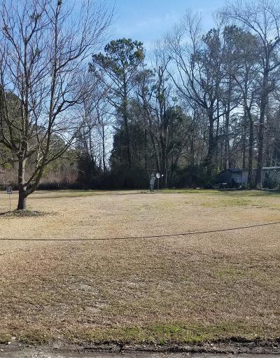 Jacksonville Residential Lots & Land For Sale: 302 Chestnut Road