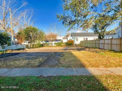 Beaufort Residential Lots & Land For Sale: 215 Turner Street