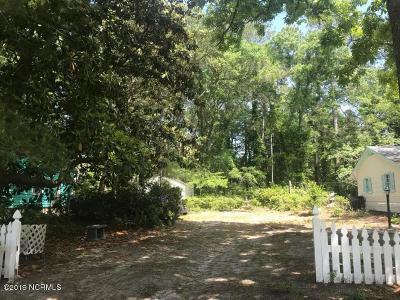 Oak Island Residential Lots & Land For Sale: 332 NE 41st Street