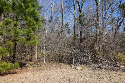 New Bern Residential Lots & Land For Sale: 45 Karissa Court