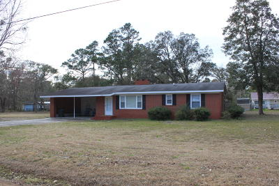 Single Family Home Sold: 2699 Sea Aire Drive SW