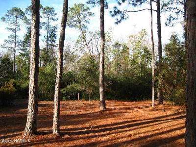 Southport Residential Lots & Land For Sale: 2756 Oak Forest Drive