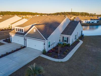 Carolina Shores Condo/Townhouse For Sale: 1065 Chadsey Lake Drive