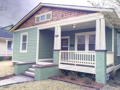 Wilmington Single Family Home For Sale: 311 N 16th Street