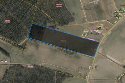 Ayden Residential Lots & Land For Sale: Ormondsville Road