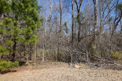 New Bern Residential Lots & Land For Sale: 34 Crystal Court