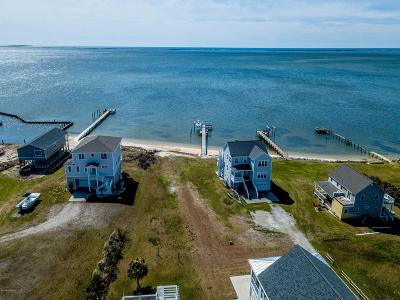Harkers Island Manufactured Home For Sale: 960 Island Road