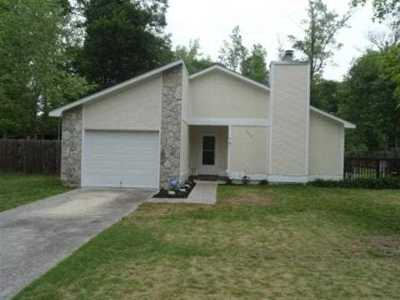 Jacksonville Single Family Home For Sale: 804 Mill River Road