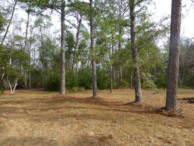 Southport Residential Lots & Land For Sale: 3882 Big Magnolia Way
