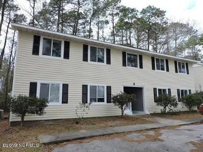 Havelock NC Rental For Rent: $700