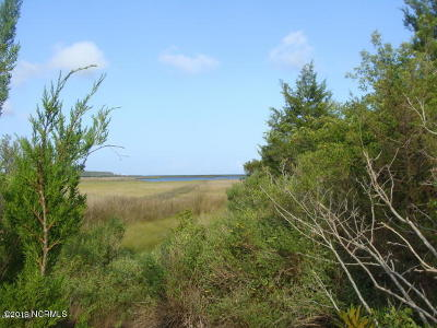 Carteret County Residential Lots & Land For Sale: Hwy 70 E