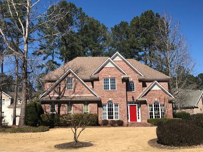 28451 Single Family Home For Sale: 1002 Bradbury Court