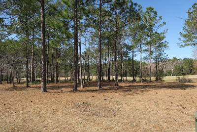 Ocean Isle Beach Residential Lots & Land For Sale: 552 Royalty Court SW