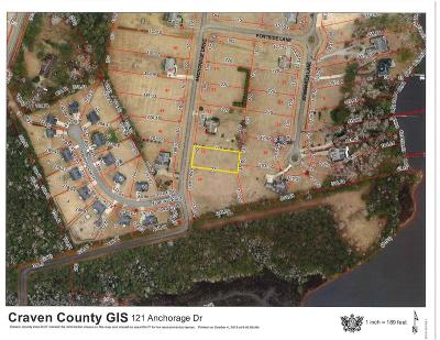 Havelock NC Residential Lots & Land For Sale: $49,000
