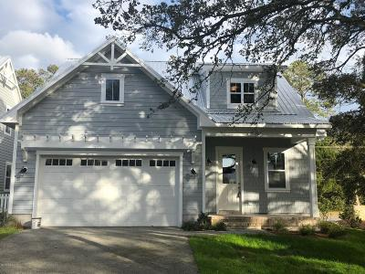 Wilmington Single Family Home For Sale: 2017 Cane Island Place #16