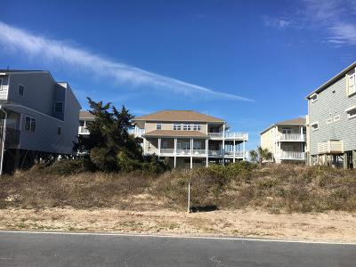 Ocean Isle Beach Residential Lots & Land For Sale: 329 E First