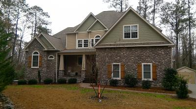 Leland Single Family Home For Sale: 10192 Flint Court SE