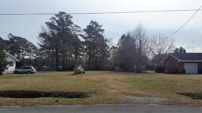 New Bern Residential Lots & Land For Sale: 213 N First Avenue