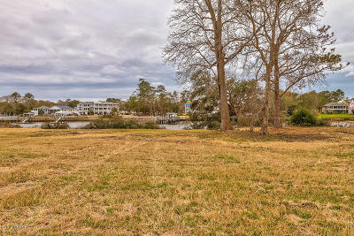 Southport Residential Lots & Land For Sale: 2747 Pinecrest Drive SE