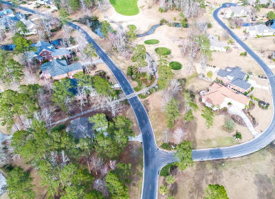 Ocean Isle Beach Residential Lots & Land For Sale: 6598 Summerfield Place SW