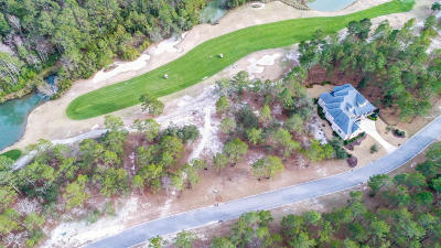 Ocean Isle Beach Residential Lots & Land For Sale: 5826 England Point SW