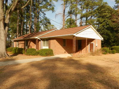 Greenville Single Family Home For Sale: 1403 Brownlea Drive