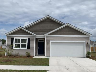 28451 Single Family Home For Sale: 9675 Woodriff Circle NE #Lot 69