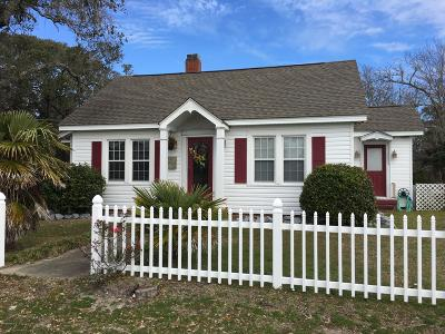 Atlantic Single Family Home For Sale: 114 School Drive