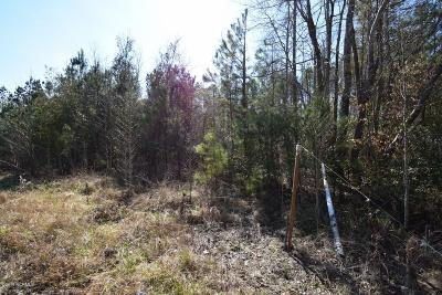 New Bern NC Residential Lots & Land For Sale: $16,000
