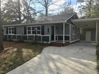Wilmington Single Family Home For Sale: 813 Holbrook Avenue