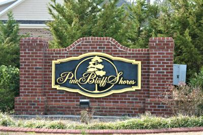 Swansboro Residential Lots & Land For Sale: 109 Pine Bluff Road