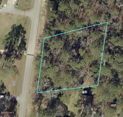 Trent Woods Residential Lots & Land For Sale: 10 Hawthorne Road