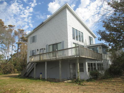 Oak Island Single Family Home For Sale: 211 SW 15th Street