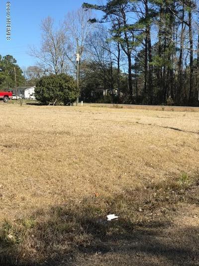 Jacksonville Residential Lots & Land For Sale: 6 Ernest Gurganus Road