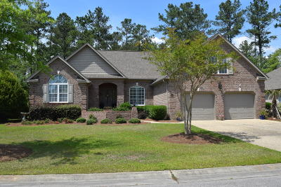 Winnabow NC Single Family Home For Sale: $325,900