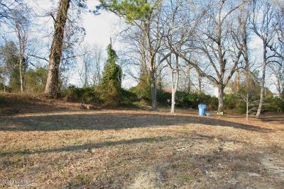 Jacksonville Residential Lots & Land For Sale: 121 Poplar Street