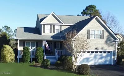 Wilmington Single Family Home For Sale: 294 Okeechobee Road