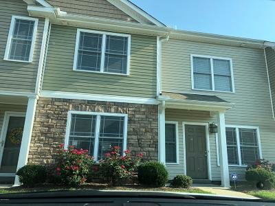 Greenville NC Condo/Townhouse For Sale: $100,000