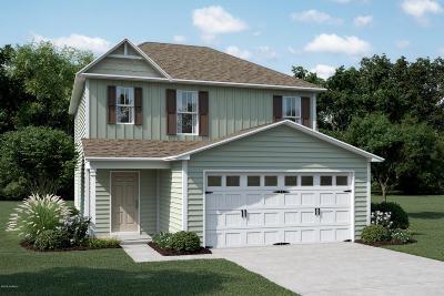 28451 Single Family Home For Sale: 9336 Cassadine Court