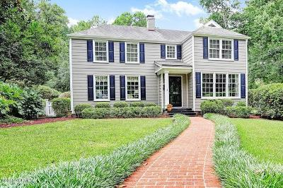 Wilmington Single Family Home For Sale: 2602 Arden Road
